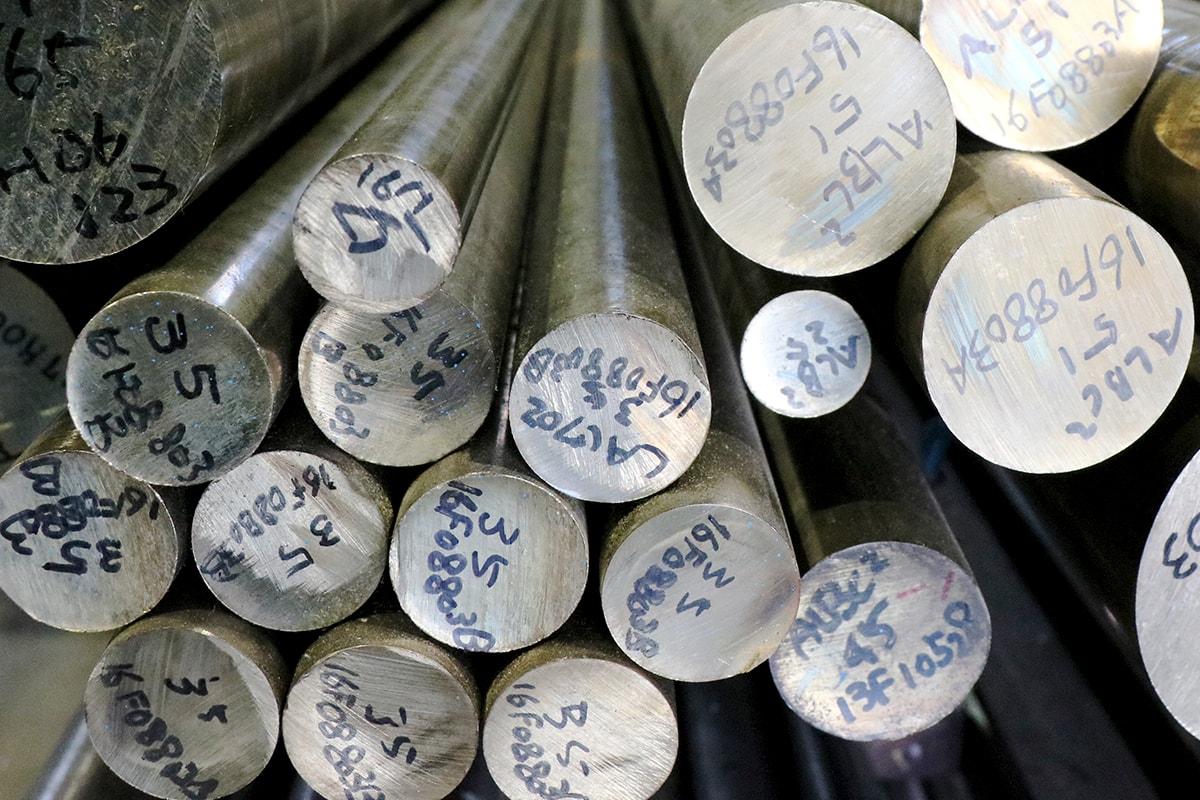 特殊鋼鋼材4