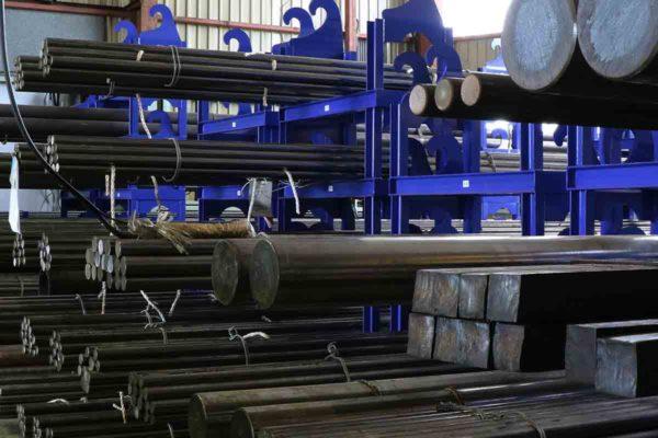 特殊鋼鋼材
