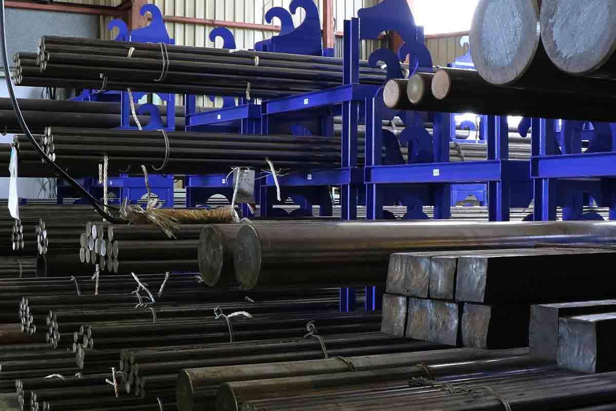 特殊鋼鋼材2