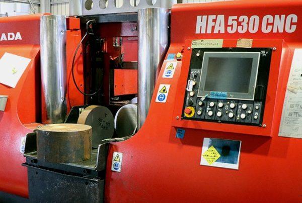 切断設備HFA530