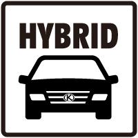 ハイブリッドカーの導入
